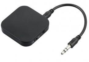 Bluetooth audio adaptér Hama 2v1, receiver/transmitter