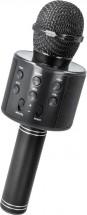 Bluetooth mikrofon Forever BMS300, černý