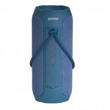 Bluetooth reproduktor Denver BTS-110, modrý
