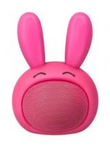 Bluetooth reproduktor Forever ABS-100, růžový