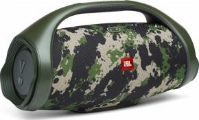 Bluetooth reproduktor JBL Boombox 2, squad