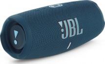 Bluetooth reproduktor JBL Charge 5 Blue