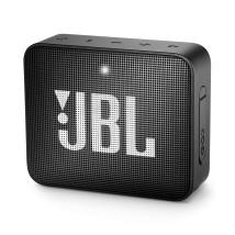 Bluetooth reproduktor JBL GO 2, černý