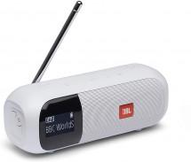 Bluetooth reproduktor JBL Tuner 2, bílý
