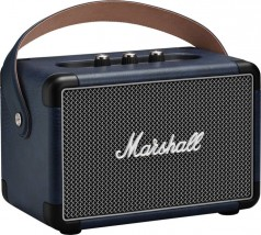 Bluetooth reproduktor Marshall Kilburn II BT Indigo