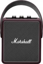 Bluetooth reproduktor Marshall Stockwell II BT Burgundy