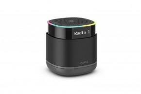 Bluetooth reproduktor PURE StreamR, černý