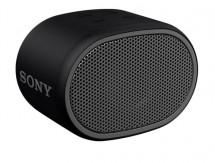 Bluetooth reproduktor Sony SRS-XB01, černý