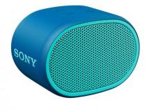 Bluetooth reproduktor Sony SRS-XB01, modrý