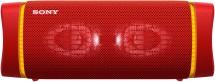 Bluetooth reproduktor Sony SRS-XB33, červený