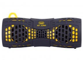 Bluetooth reproduktor Trevi XR 9A5, žluto-černý