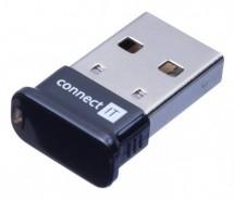 Bluetooth USB adaptér Connect IT (CI-479)
