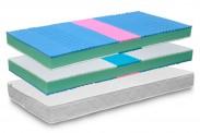 Bona 2 - matrace (200x90,výška 16cm)