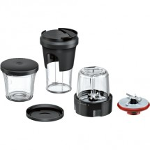 Bosch sada TastyMoments s multifunkčním mlýnkem 5 v 1 MUZ9TM1 PO