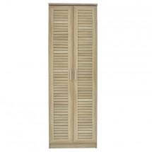 Botník Berri (2x dveře, dub sonoma)