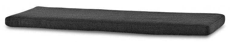 Botník GW-Tokio - Polštář na lavici (antracit)
