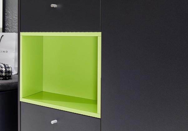 Botník GW-Turin - Nika (zelená)