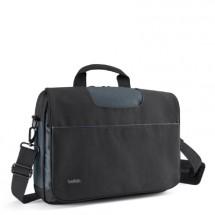 """Brašna na notebook Belkin Messenger 13"""", černá/šedá"""