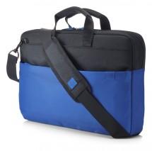 """Brašna na notebook HP 15,6"""", modrá/černá"""