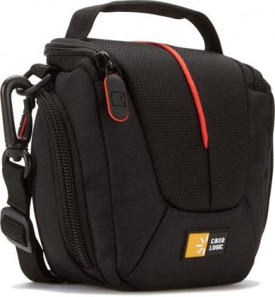 Brašny, batohy CASELOGIC CL-DCB303K/pouzdro na na digitální videokameru,Černé