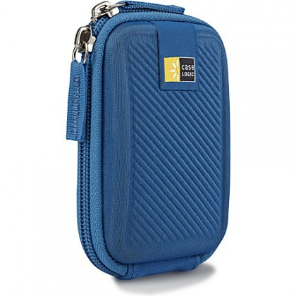 Brašny, batohy CASELOGIC CL-ECC101B/ Pouzdro na fotoaparát/ EVA/ Modré