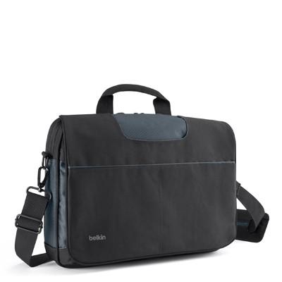 """Brašny Brašna na notebook Belkin Messenger 13"""", černá/šedá"""