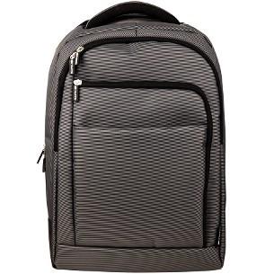 """Brašny CANYON pohodlný batoh na 15.6"""" notebook, šedý"""