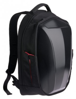 Brašny Connect IT CI-441 HardShell Backpack 15.6""