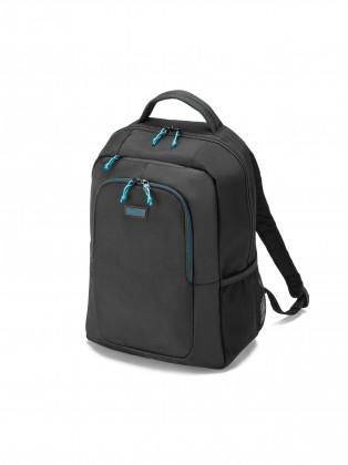 "Brašny DICOTA Spin Backpack 15,6"" (D30575) černý"