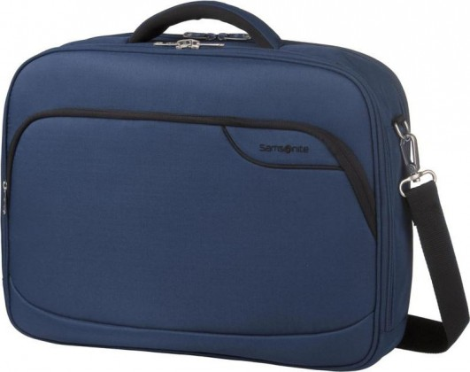 "Brašny Samsonite brašna 18.4"" OFFICE CASE Blue"