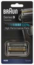 Braun Combi Pack Series9 - 92S