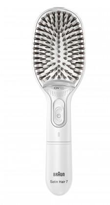 Braun Satin Hair 7 BR 750 kartáč na vlasy