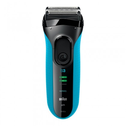 Braun Series 3045S Wet&Dry