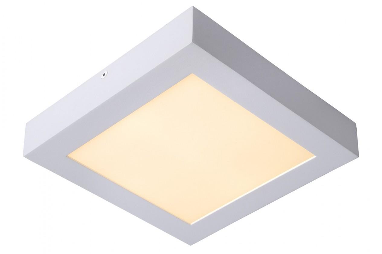 Brice-LED - stropní osvětlení, 22W, LED (bílá)