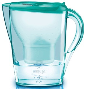 Brita Marella Cool Memo mint green