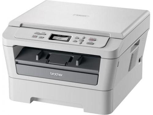 Brother DCP-7057E tiskárna GDI/kopírka/skener, USB