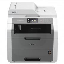 Brother DCP-9020CDW, A4,18 str/18 str.,ADF,LED tiskárna,kopírka,s