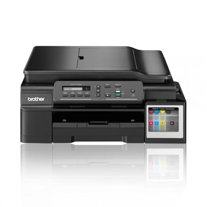 Brother DCP-T700W - A4, WiFi, ADF Ink Benefit PLUS (DCPT700WYJ1)
