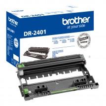 Brother DR2401 originální válec,black,12000stran