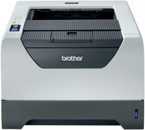 Brother HL-5340DL (Duplex,30str.,1200dpi, 16 MB, PCL6, Par.+USB 2