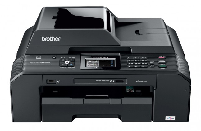 Brother MFC-J5910DW