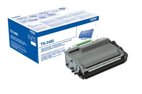 Brother TN3480 - originální
