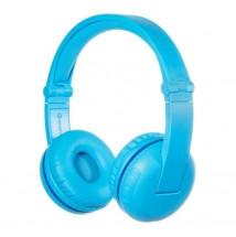 BuddyPhones Play modrá