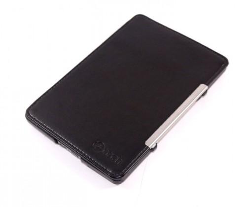 C-TECH AKC-12BK hardcover, černé