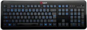 C-Tech OBK-04