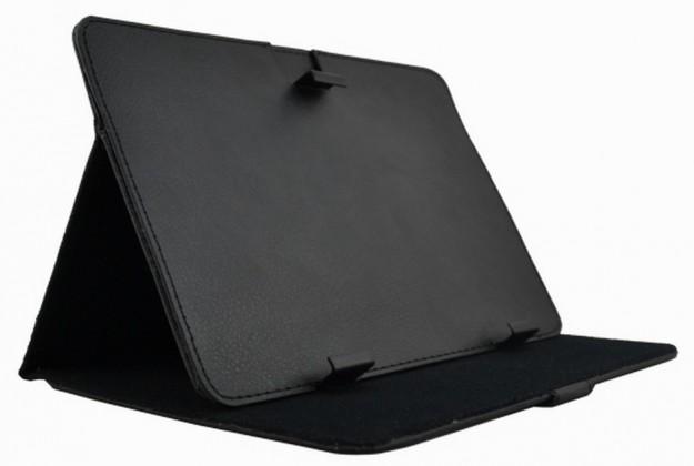 """C-TECH pouzdro univerzální pro 7/8"""" tablety, černé"""