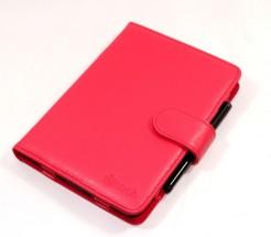 C-TECH PROTECT pouzdro pro Amazon Kindle PAPERWHITE, AKC-06, červ