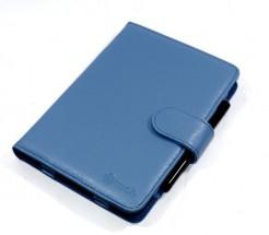 C-TECH PROTECT pouzdro pro Amazon Kindle PAPERWHITE, AKC-06, modr