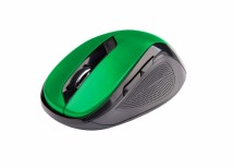 C-Tech WLM-02, černo-zelená WLM-02G