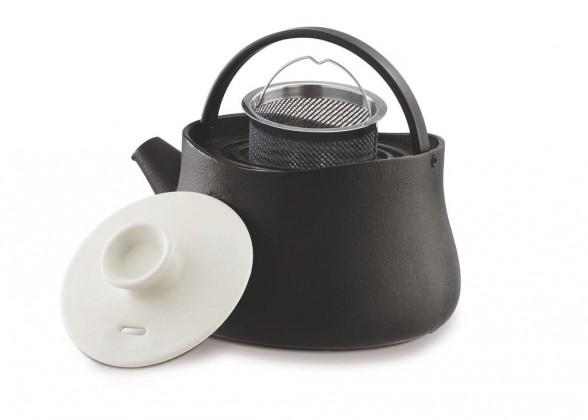Čajové a kávové sady Konvice na čaj TETSUBIN Beka 16400144, 1l, litina
